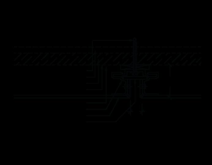 RS-1GJ | Gasket System - Ultra Screen Composites